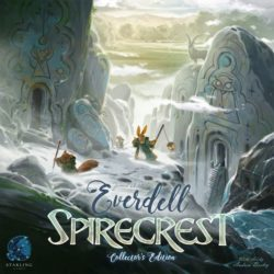 Jeu Everdell - Extension Spirecrest - par Starling Games (Game Salute)