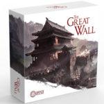 The Great Wall – par Awaken Realms – fin 2019