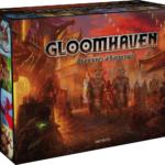 Acheter Gloomhaven en français