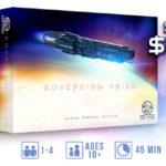 [PG possible] Sovereign Skies – jusqu'au 22/10