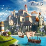 Jeu Aeolis par Dreamcraft Game
