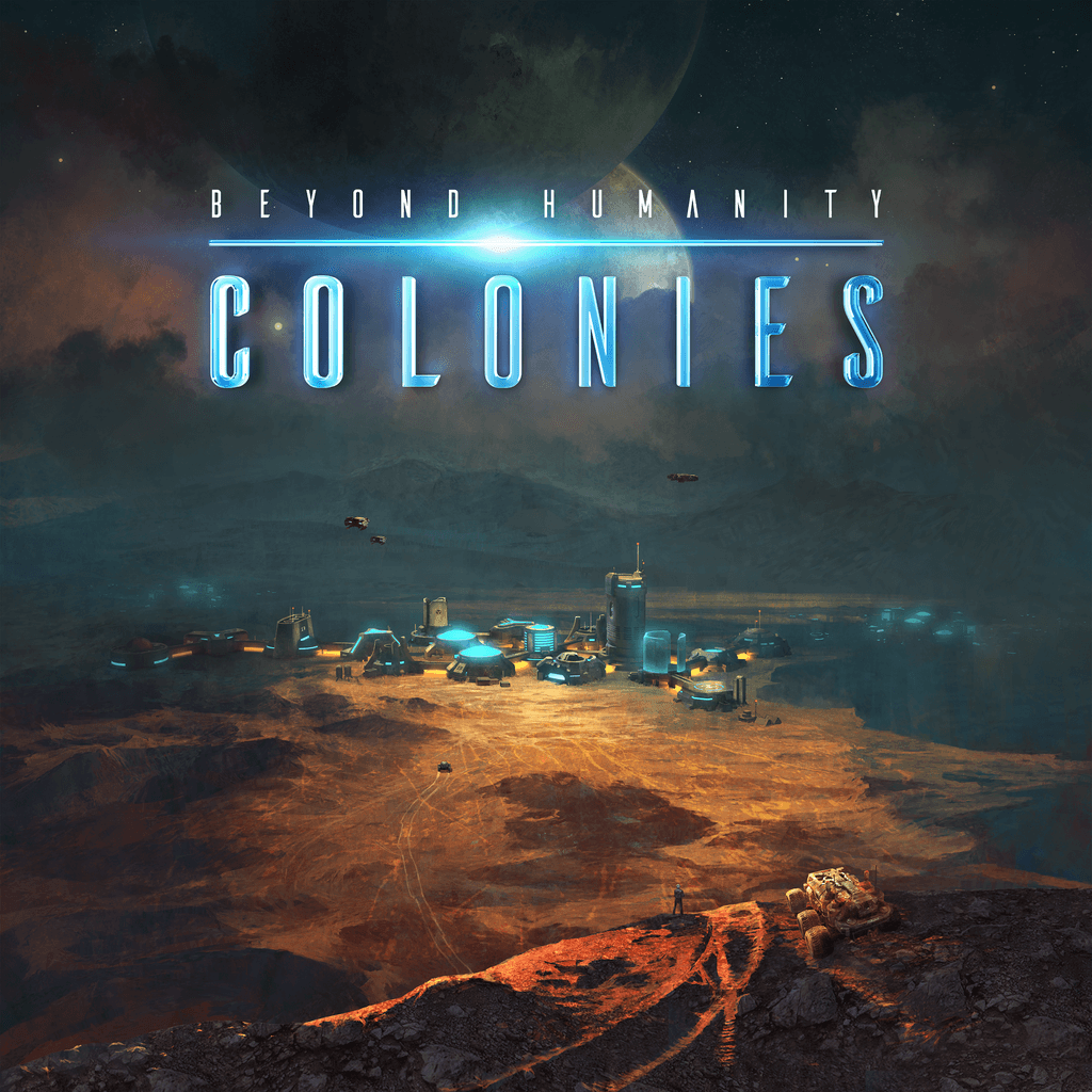 Jeu Beyond Humanity: Colonies par Three Headed Monster