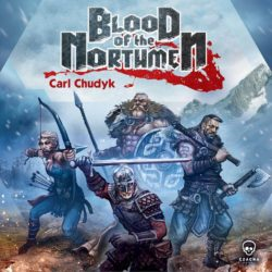 Jeu Blood of the Northmen par Czacha Games