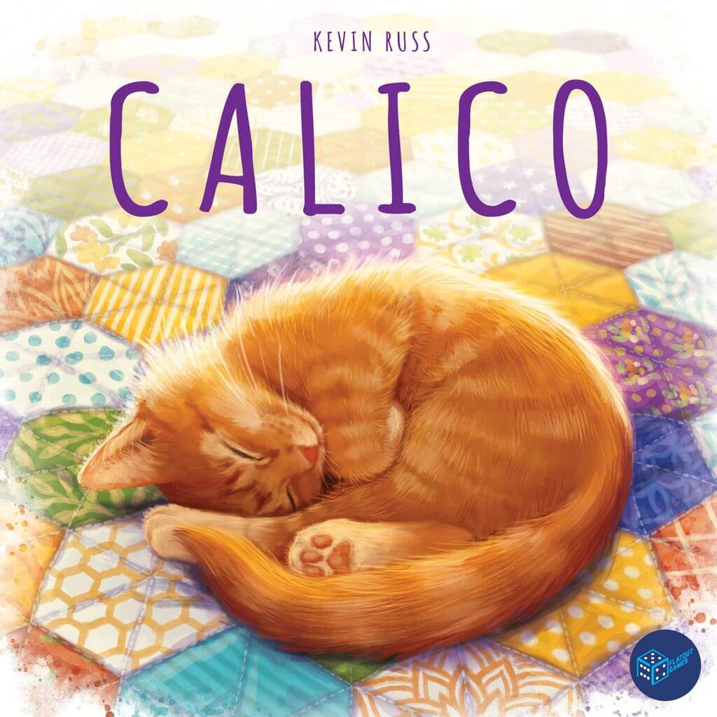 Jeu Calico par Flatout Games