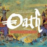 Jeu Oath: Chronicles of Empire and Exile - Cole Wehrle | Leder Games -oath2