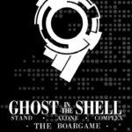 Ghost in the Shell – par Don't Panic Games – KS prévu en 2020