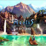 Aeolis – par Dreamcraft Game – le 21 octobre