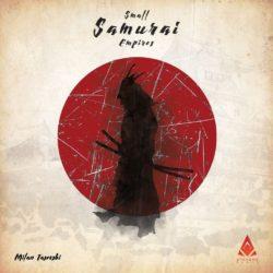 Jeu Small Samurai Empires par Archona Games