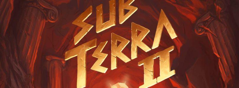 Sub Terra 2 - Titre