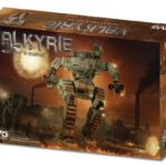 Valkyrie – par Dan Verssen Games – reboot le 22 octobre