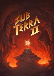 Jeu Sub Terra 2