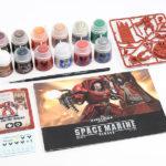 [Peinture] Warhammer 40K