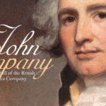 John Company – par Wehrlegig Games – KS en ?