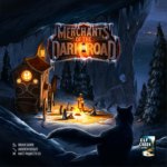 Jeu Merchants of the Dark Road par Elf Creek Games