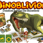 Dinoblivion – VF – par Gobliviongame – le 19 nov