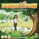 Jeu Ducks in Tow - par First Fish Games
