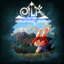 jeu Eila and Something Shiny par ICE Makes