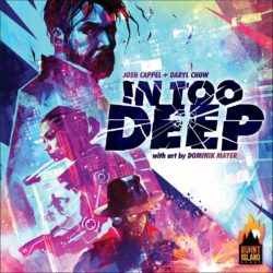 jeu In Too Deep par Burnt Island Games