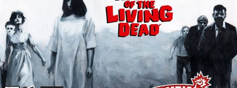 Night of the Living Dead - A Zombicide Game