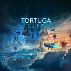 Jeu Tortuga 2199 par Grey Fox Games