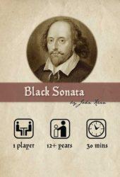 Jeu Black Sonata par Side Room Games