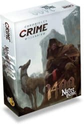Jeu Chronicles-of-Crime-Millenium