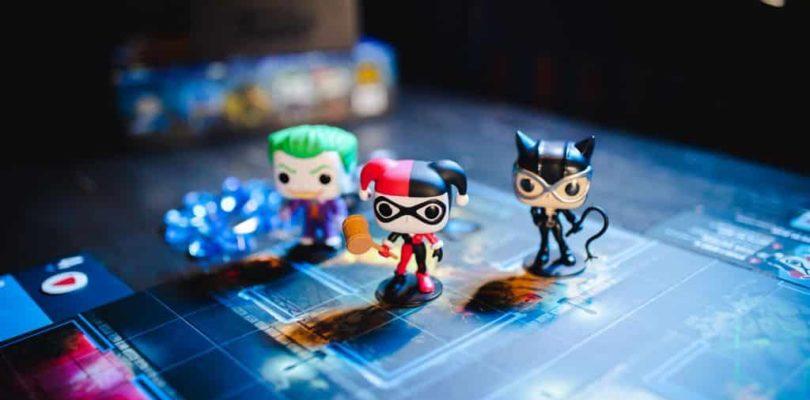 Jeu Funkoverse - Batman