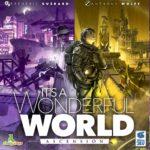 Jeu It's a Wonderful World par La boîte de jeu - Extension Ascension