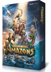 Jeu Rise of the Amazons par AlcyonCreative