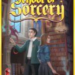 jeu School of Sorcery par Finn Games
