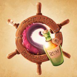 jeu The Last Bottle of Rum par Lord Raccoon Games