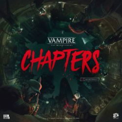 Jeu Vampire The Masquerade: Chapters par Flyos Games