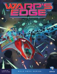 Jeu Warp's Edge par Renegade Game Studios