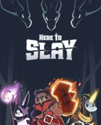 Jeu Here to Slay