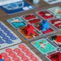 Micro City - Un petit jeu solo en ce moment sur Kickstarter