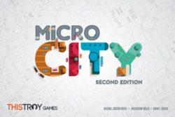 Jeu Micro City 2 par Thistroy Games