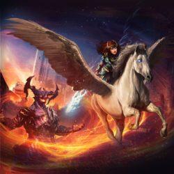 Ext. Tanares Adventures pour Arena: the Contest