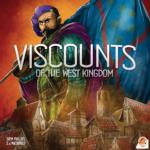 Jeu Viscounts of the West Kingdom par Garphill Games
