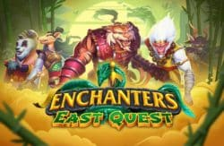 Enchanters East Quest en français - par Mythic Games et GIndie