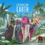 jeu Excavation earth par Mighty Boards