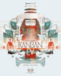 Kanban EV de Lacerda - par Eagle-Gryphon Games