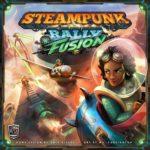 Jeu Steampunk Rally - Extension Fusion - par Roxley
