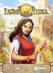 Lions of Lydia par Bellwether Games