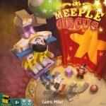 Jeu Meeple Circus