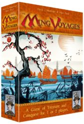 Jeu The Ming Voyages