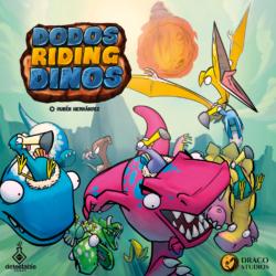 jeu Dodos Riding Dinos - par Detestable Games