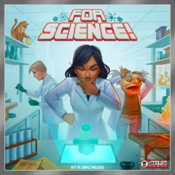 jeu For Science
