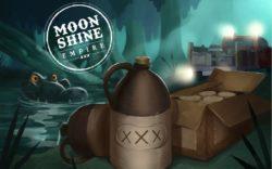 jeu Moonshine Empire