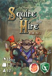 Jeu Squire for Hire