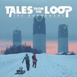 jeu Tales from the Loop par Free League Publishing